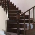 Scari din lemn, placare scari, terase din lemn